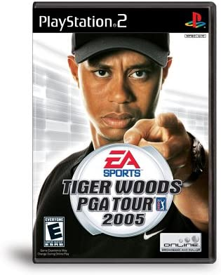 Image result for tiger woods pga 2005
