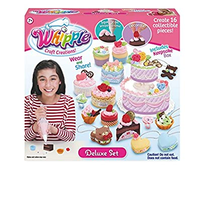 Whipple Deluxe Set: Toys & Games