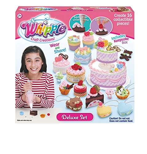 Whipple Deluxe Set Only $7.99 (Was $29.95)