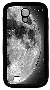 Samsung Note S4 CaseThe Moon TPU Custom Samsung Note 2 Case Cover Black