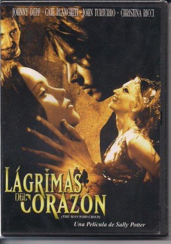 LAGRIMAS DEL CORAZON(THE MAN WHO CRIED)