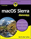 img - for macOS Sierra For Dummies (For Dummies (Computer/Tech)) book / textbook / text book