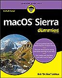 macOS Sierra For Dummies (For Dummies (Computers))
