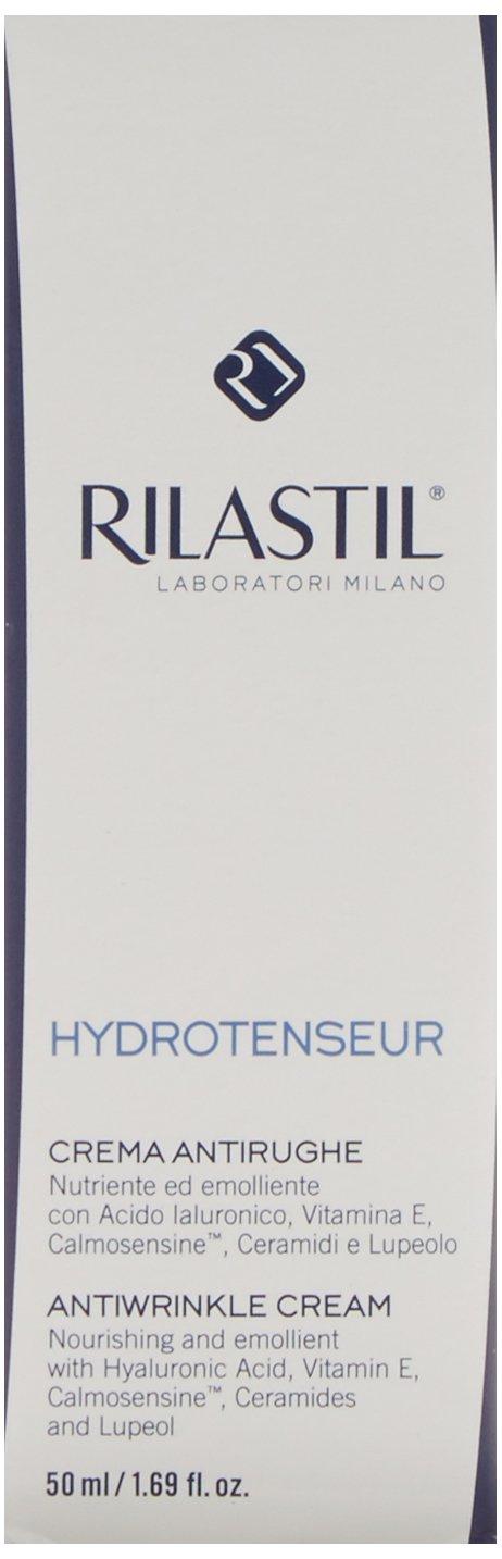 Rilastil Hydrotenseur Antiwrinkle Nourishing Cream – 1.69 oz
