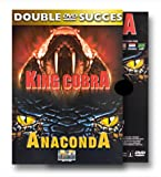 King cobra +anaconda