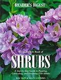Complete Book of Shrubs, Allen J. Coombes, 0762100141