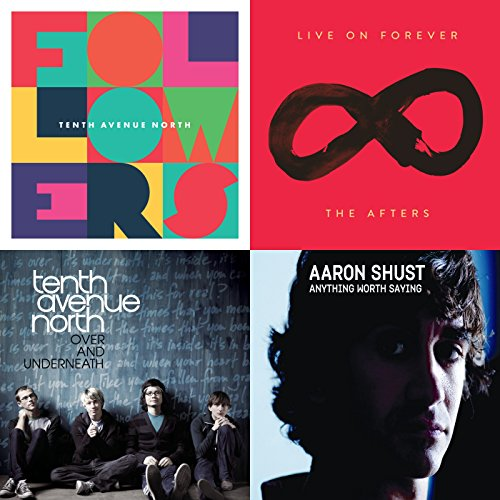 Tenth Avenue North And More By Sidewalk Prophets Casting Crowns