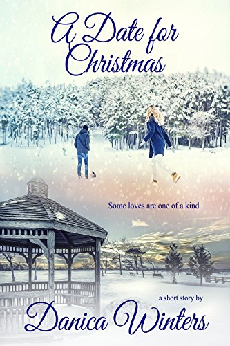Date Christmas Romance Short Story ebook product image