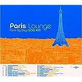 Paris Lounge/vol.1 [Import anglais]