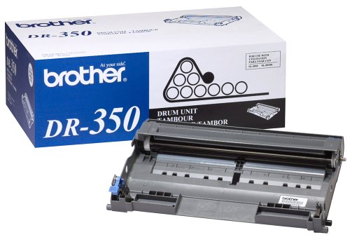 Brother DR350 Drum Unit Packaging