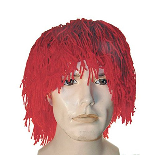 Raggedy Andy Wig (Raggedy Andy Wig)