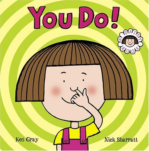 Download You Do!: A Daisy Book pdf epub