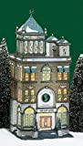 Dept 56 Christmas in the City **The City Globe** (56.58883) by Christmas in the City Village