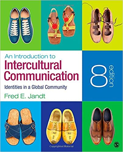 ba8a4fdf69 An Introduction to Intercultural Communication  Identities in a Global  Community Eighth Edition