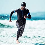 ROKA Maverick Comp II Men's Wetsuit for Swimming