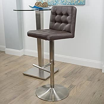 Amazon Com In The Mix Mix Brushed Stainless Steel Faux