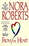 From the Heart, Nora Roberts, 0425176169