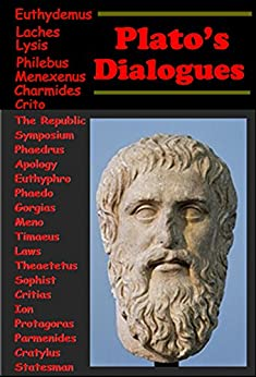summary of the dialogue of theaetetus Introducing plato and the theaetetus by socrates as the dialogue continues, theaetetus proposes three answers to the peloponnesian war summary of battles.