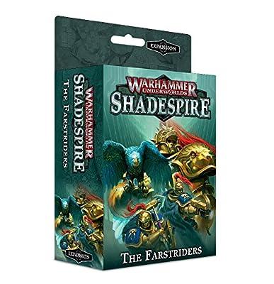 Farstriders Warhammer Underworlds: Shadespire Expansion by Games Workshop