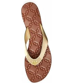 a73938bd93f0 Tory Burch Mini Miller Flat Thong Black Sandal 11  Amazon.ca  Shoes ...