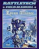 Classic Battletech: Field Manual: Lyran Alliance (FAS1720)