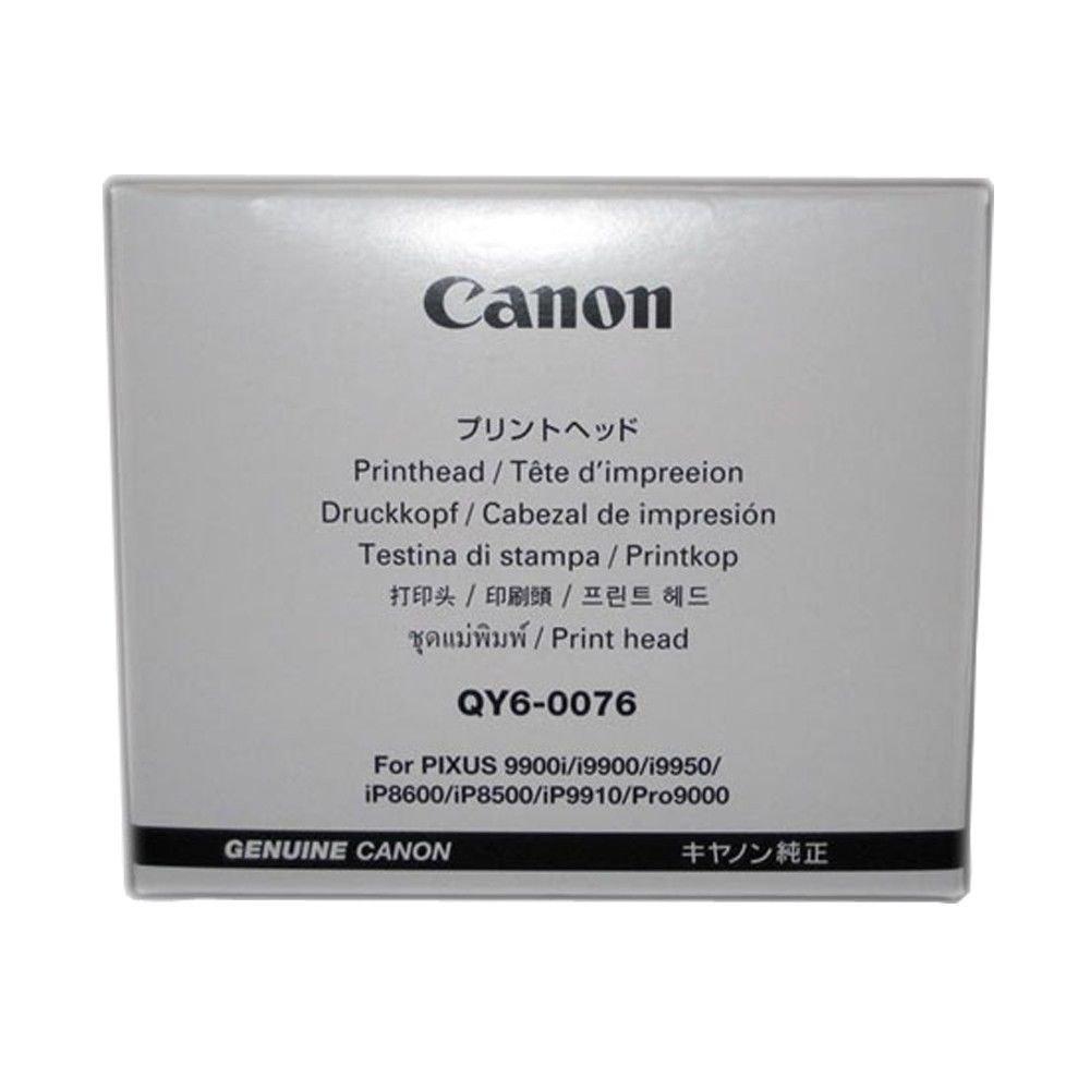 ویکالا · خرید  اصل اورجینال · خرید از آمازون · QY6-0076 Print Head Canon Pro 9000 Pro 9000 Mark II i9900, i9950 Genuine wekala · ویکالا