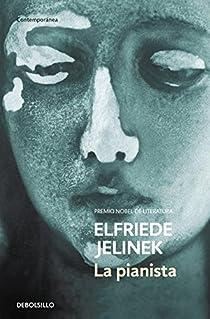 La pianista par Elfriede Jelinek