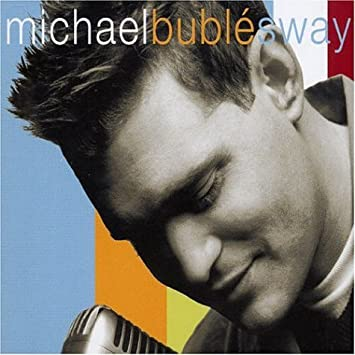 sway michael buble