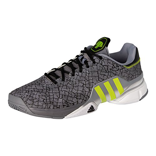 ea2ff054dad63 adidas Men s Barricade 2016 Boost Tennis Shoes