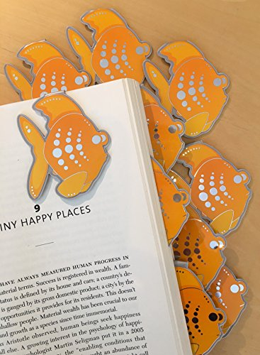 fish bookmark - 6