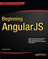Beginning AngularJS Front Cover