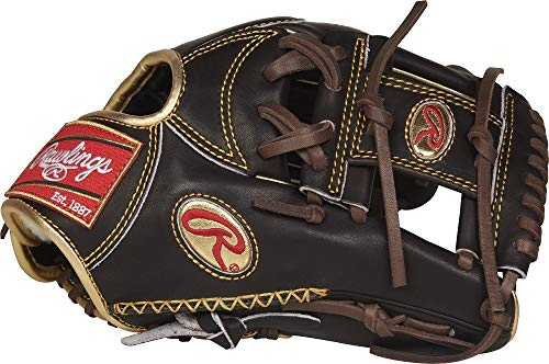 Rawlings Gold Glove Infield Baseball Glove (11.75
