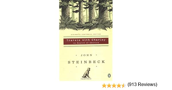 com travels charley in search of america centennial  com travels charley in search of america centennial edition 8601421232098 john steinbeck books