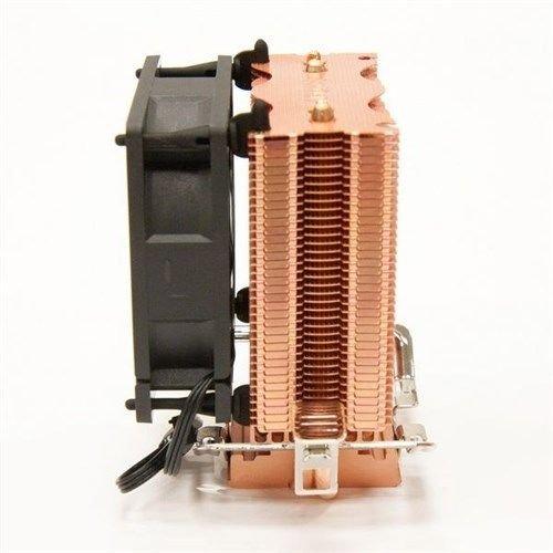 SilenX EFZ-80HA3 Effizio 80mm CPU Cooler by SilenX (Image #2)