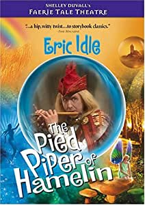 Amazon.com: Faerie Tale Theatre - The Pied Piper Of ...