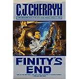 Finity's Endpar C. J. Cherryh