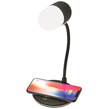 YsionBear Lámpara de Escritorio LED Lámpara de Mesa ...