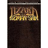Lizard in a Woman's Skin - SE