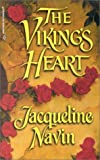 img - for The Viking's Heart (Harlequin Historical, 515) book / textbook / text book
