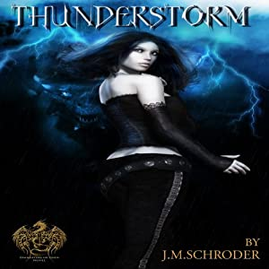 Thunderstorm Audiobook