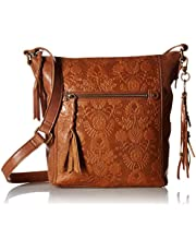 The Sak womens Ashland Crossbody
