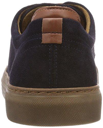 11 Sneaker Blau active Herren Caramel 19 camel Racket Midnight 8IwnX