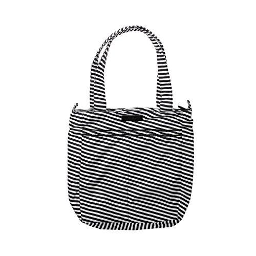 Ju-Ju-Be Onyx Collection Be Light Tote Bag, Black Magic