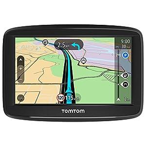 """Tomtom Start 42 - Navegador GPS (4.3"""" Pantalla Táctil, Flash, Batería, Encendedor de Cigarrillos, MicroSD/TransFlash) 4"""