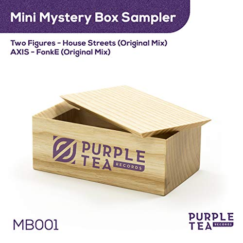 Mini Mystery Box Sampler