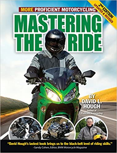 Mastering the ride more proficient motorcycling 2nd edition david mastering the ride more proficient motorcycling 2nd edition david l hough ebook amazon fandeluxe Images