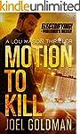 Motion To Kill (Lou Mason Thrillers B...