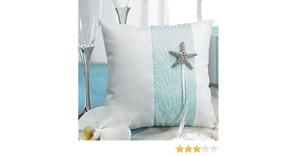 Weddingstar Seaside Allure Ring Pillow