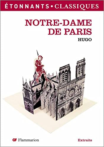 Notre dame de paris french edition victor hugo 9782080722928 notre dame de paris french edition victor hugo 9782080722928 amazon books fandeluxe Images