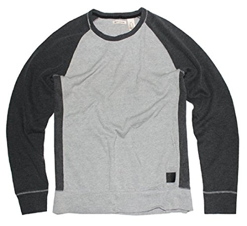 Dkny Men Sweaters (DKNY Jeans Men's Sweater Heather Grey Size XXL)